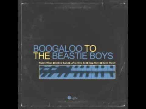 Egg Raid On Mojo - Boogaloo to the Beastie Boys