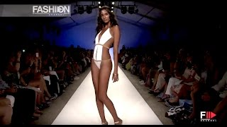LISA BLUE Miami Swimwear Fashion Week SS 2013 1 of 5 by Fashion Channel