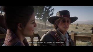 Red Dead Redemption 2 playthrough (Part 28)