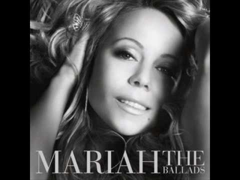 Mariah Carey Always Be My Baby Sped Upx