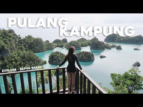 PAPUA TRIP // Raja Ampat & MnG di Sorong!