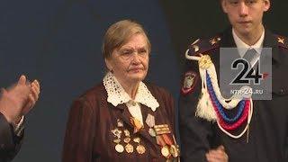 Ветеран из Нижнекамска приняла участие в конкурсе «Женщина года. Мужчина года – женский взгляд»