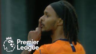 Valentino Lazaro makes it 4-0 to Newcastle   Premier League   NBC Sports