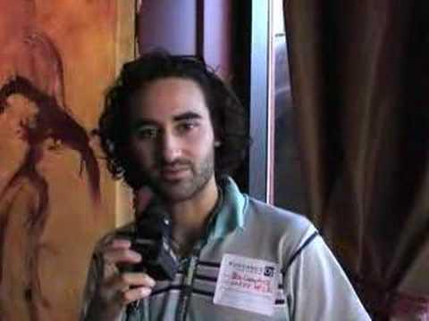 Lloyd Neck ,Short Film, Director Benedict Campbell