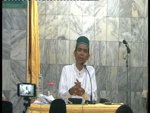 Ustadz Abdul Somad Official Thaif, Kota Dakwah Nabi Muhammad SAW | Kota Thaif, Saudi Arabia....