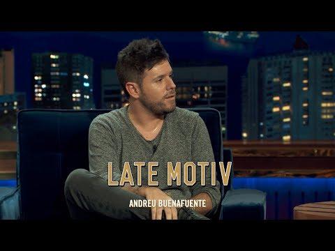 LATE MOTIV - Pablo López. 'El talento' | #LateMotiv329