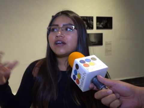 Cientos aprovecharon para conocer la exposición World Press Photo