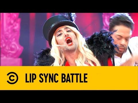 """Work Bitch"" - Antoni, Tan & Bobby 