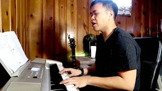 Better With You - Jesse McCartney Cover