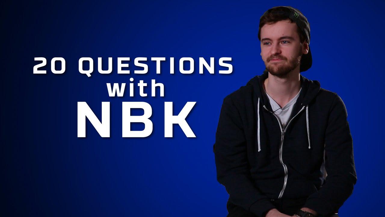 NBK matchmaking