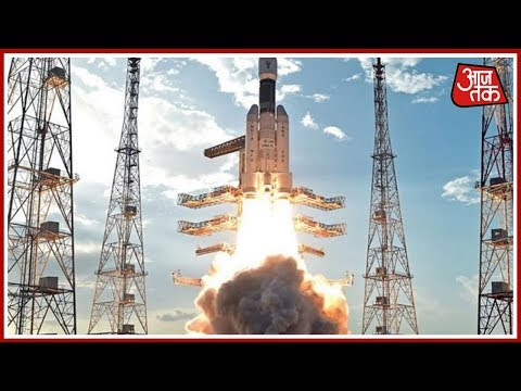 Aaj Subah: ISRO Launches 100th Satellite Today