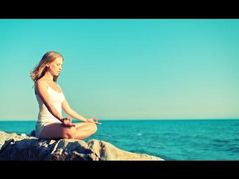 Feinste Meditationsmusik. Die richtige Entspannungsmusik für Meditation & Achtsamkeitsübungen