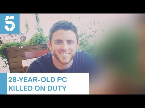 Police officer Andrew Harper killed while investigating burglary | 5 News