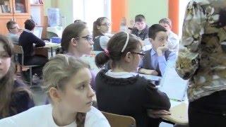 Гимназия № 1579 г.Москва 5В1 класс учитель Муравьёва Лариса Анатольевна