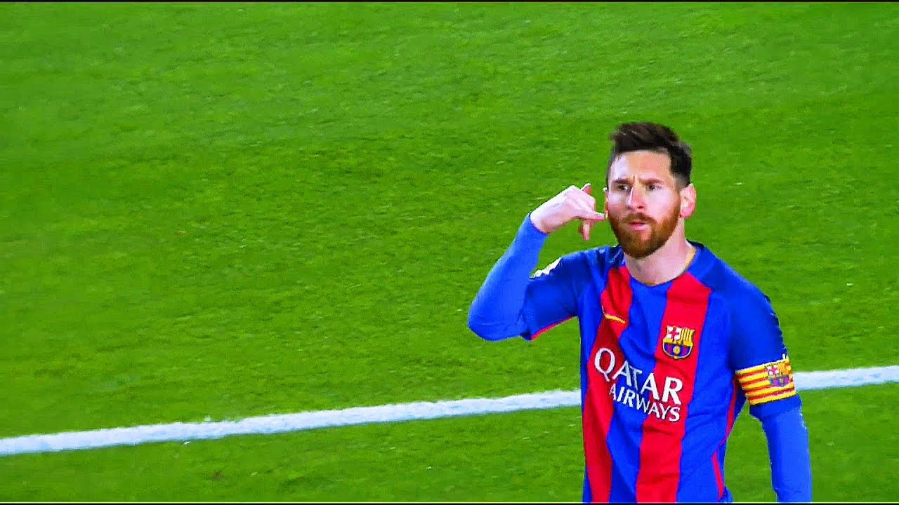Download Only Lionel Messi Did This ►17 Types of 44 Insane Goals in Just 1 Season !! ||HD||