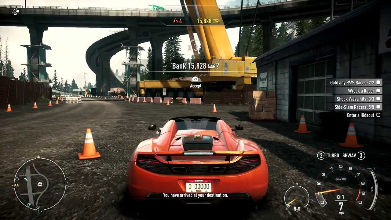 ps4 need for speed rivals ferrari mclaren spider game session 7 youtube. Black Bedroom Furniture Sets. Home Design Ideas