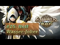 Let's play Summoners War #25: (neue) HoH - Wasser Joker