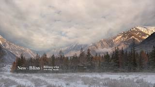 Blissyria - Ambient Fantasy Music with Atmospheric Ambience for Sleep, Meditation, Focus and Relax