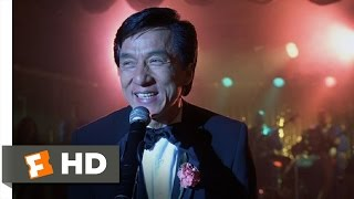 Video The Tuxedo (6/9) Movie CLIP - The Last Emperor of Soul (2002) HD download MP3, 3GP, MP4, WEBM, AVI, FLV Januari 2018