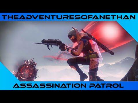 Rise of Iron - Assassination Patrol
