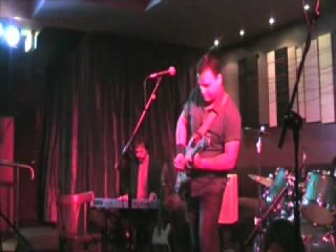 Matthew Hickey Band