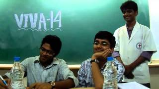 The Viva - movie by sdm medical college students