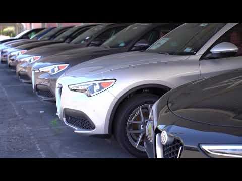 Towbin Alfa Romeo | Dealer in Las Vegas, NV