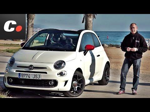 FIAT 500 C | Prueba / Test / Review en español | Coches.net