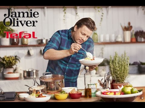 How To Make Veggie Chilli With Jamie Oliver