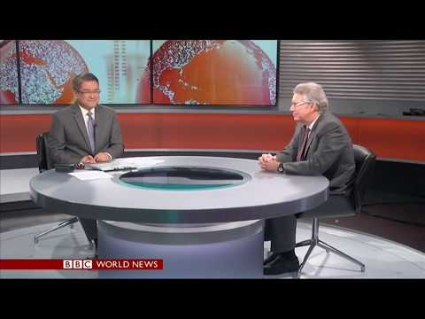 BBC World News - Newsday headlines + Asia Business Report - 082217