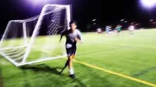 Hard work Beats talent 14 Year Old Motivational Soccer Video