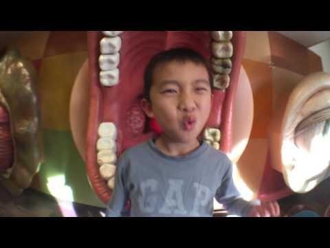 Children's Museum Tucson (bonus footage)