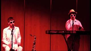 The Living Music Box - Liebe Keine Angst (Sensi Simon Cover) in Nürnberg