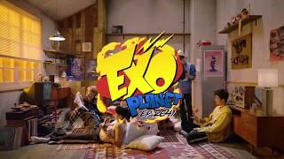 엑소(EXO) 정규 4집 리패키지 티저 영상
