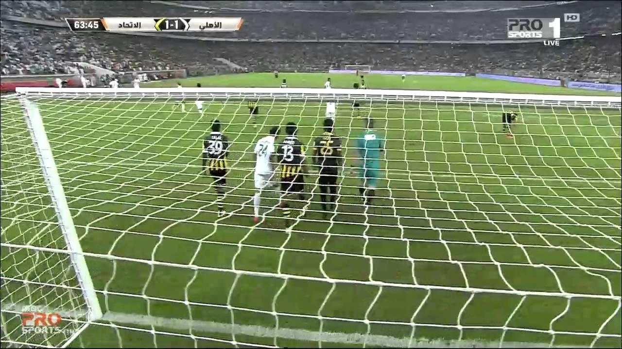 مسابقات كرة القدم السعودية