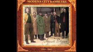 Modena City Ramblers - La guerra di Piero - Appunti partigiani