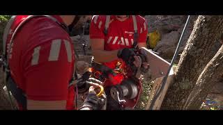 Manoeuvre GRIMP 2018 | Sapeur Pompier de l'Hérault (SDIS 34)