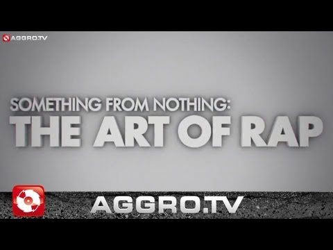 SOMETHING FROM NOTHING: THE ART OF RAP - TRAILER (OFFICIAL H