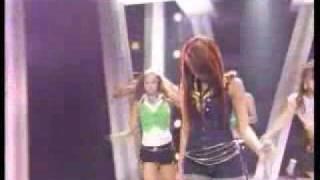 Leah Dizon's L.O.V.E U (Performance)