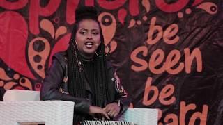 Amina Abdi Rabar - All she wanted was a chance
