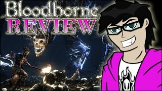 SmackersGamer - Bloodborne Review (PS4)
