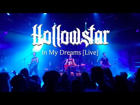 Hollowstar - In My Dreams [Live] At The Junction Cambridge [HD]