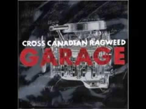 Dimebag - Cross Canadian Rag Weed - Garage album