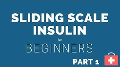 hqdefault - Sliding Scale For Diabetes On Insulin