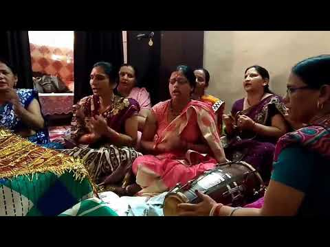 │Burans Mahila Keertan Mandali, Minto Road, New Delhi │ MATA BHAJAN │