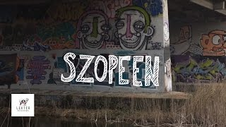 Szopeen - I just wanna die (Official Video)