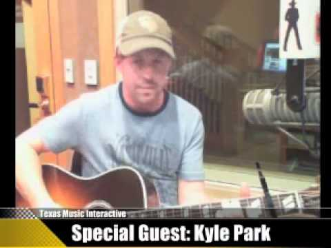 Kyle Park - Yours And Mine