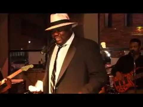 Braxton Vanzant Davis  The singer from DETROPIA