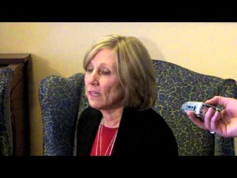 Senator Karen Morgan Update on Education Budget
