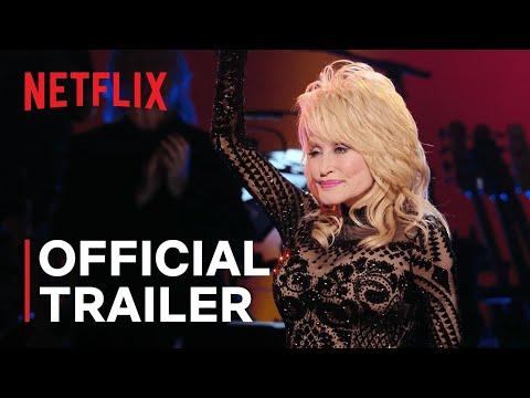 Dolly Parton: A MusiCares Tribute | Official Trailer | Netflix